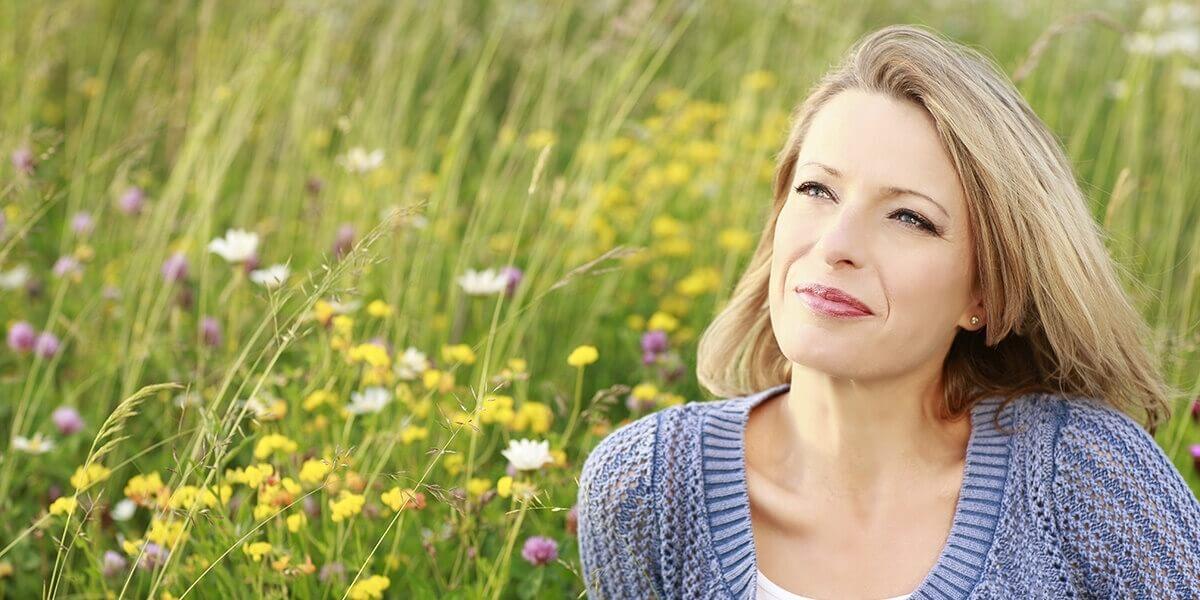 I sintomi della premenopausa o meglio perimenopausa da riconoscere