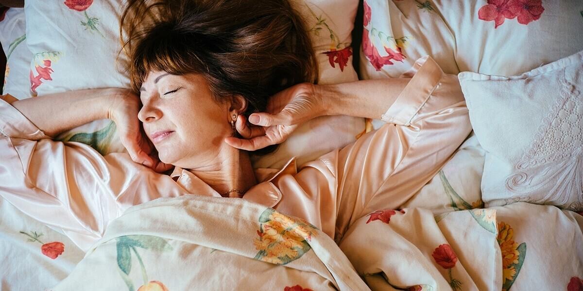 Menopausa e stanchezza cronica o astenia