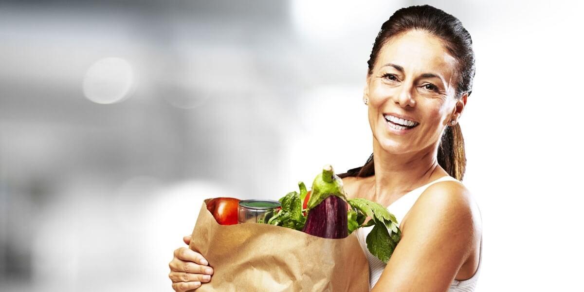 menopausa consigli per tornare in forma dopo le feste
