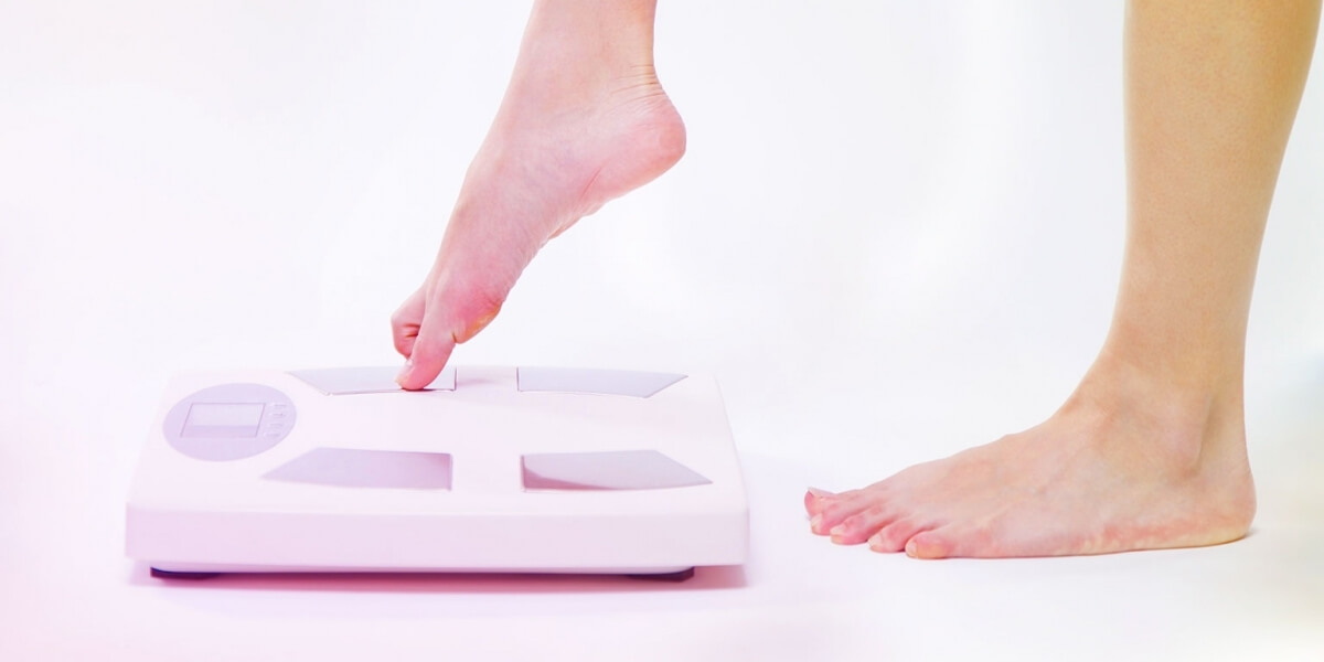 Menopausa metabolismo aumento del peso