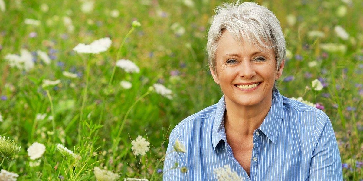 minerali e vitamine per la menopausa