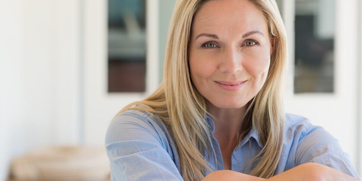 Menopausa e pella secca cause e interventi