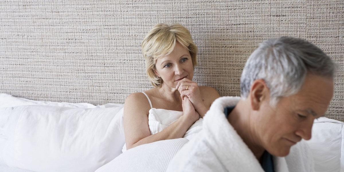 secchezza intima menopausa