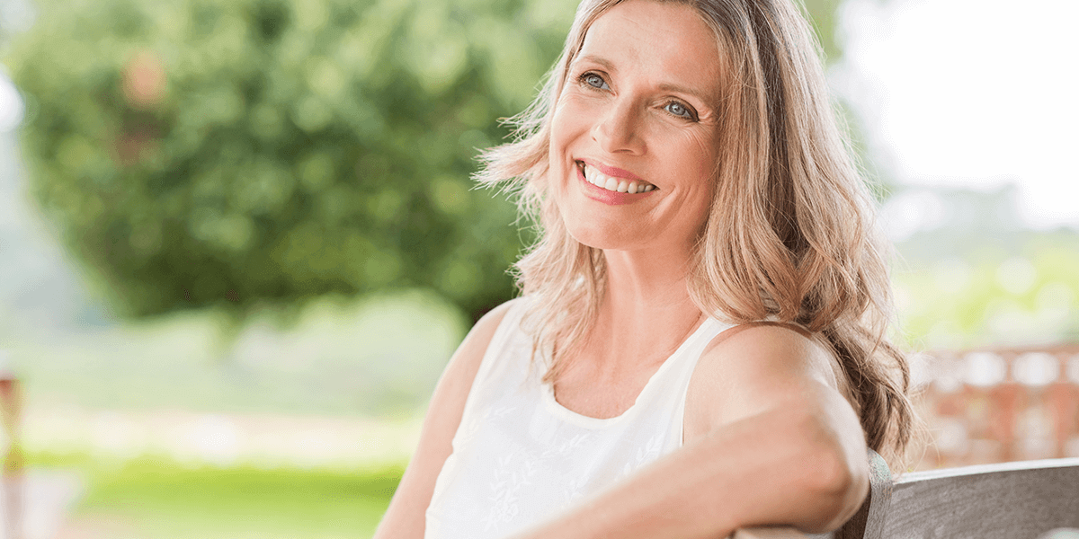 sentirsi bella in menopausa