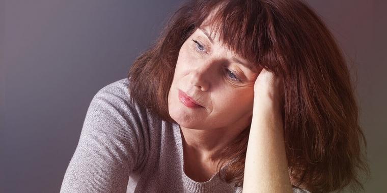 Sbalzi di umore in menopausa? Scopri cosa fare!