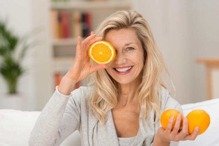 Osteoporosi: l'importanza dell'alimentazione