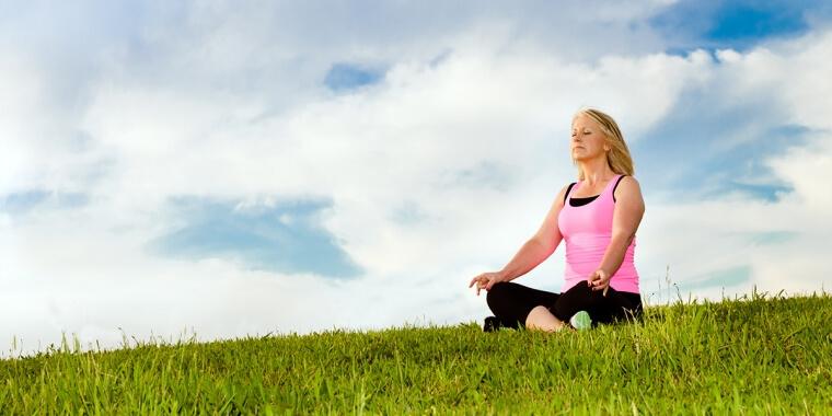 Menopausa: i benefici degli esercizi di Kegel