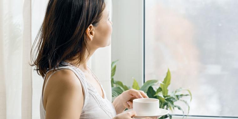 Antiossidanti in menopausa per un Aging in salute
