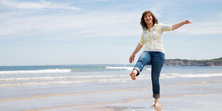 Cistite in menopausa: ecco cosa fare