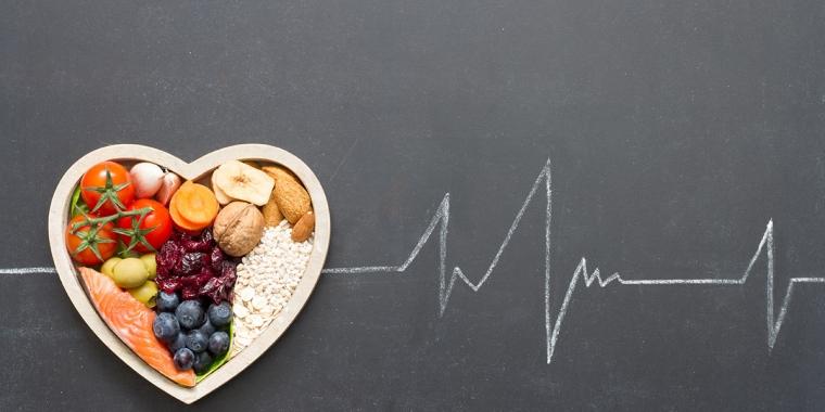 Colesterolo e trigliceridi alti in menopausa