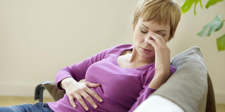 Intestino pigro e consigli utili in menopausa
