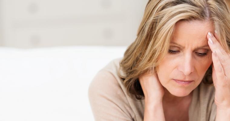 Menopausa e stress: una convivenza pesante