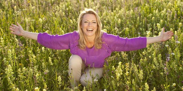 I rimedi naturali per la donna in menopausa