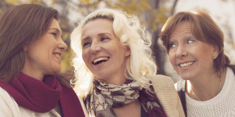Quando compare la menopausa? Quali sono le sue fasi?