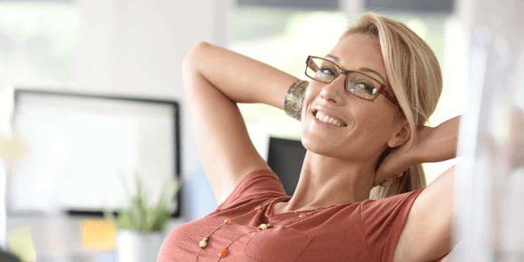 Menopausa: accettare il cambiamento e sé stesse è il primo passo