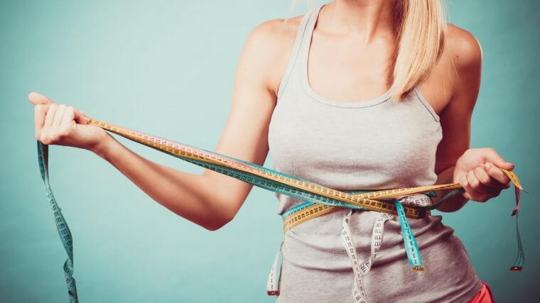 La dieta in menopausa: cos'è l'effetto yo-yo