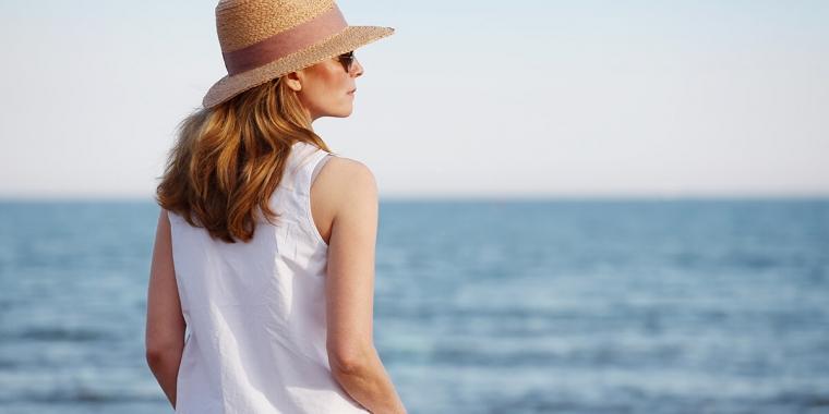 Perché soffriamo di ritenzione idrica in menopausa?