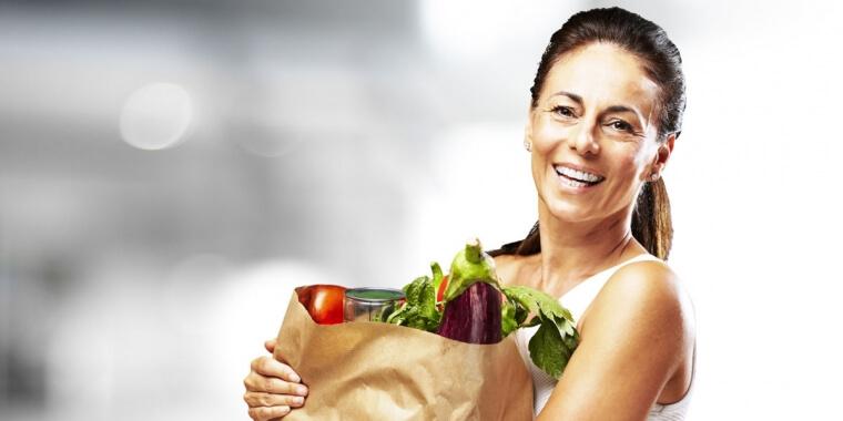 Menopausa: 10 consigli per tornare in forma dopo le feste