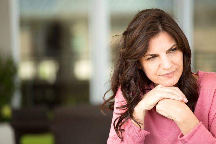 Perdita di memoria: occhio alla menopausa!