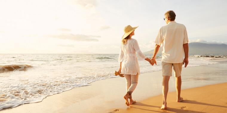 """""""La menopausa è il periodo dorato dell'amore"""": scopri perché"""