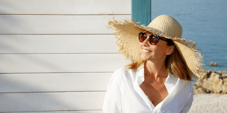 Ritenzione idrica in menopausa? Ecco i rimedi per combatterla
