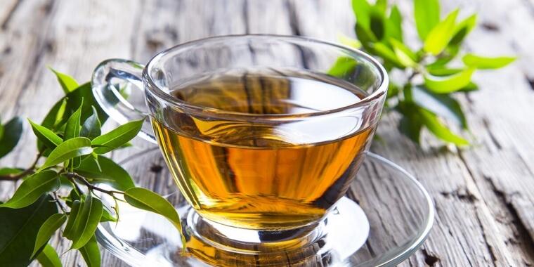 Menopausa e Tè Verde: proprietà e benefici per il nostro organismo