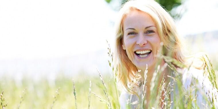 Menopausa: 4 consigli per l'estate