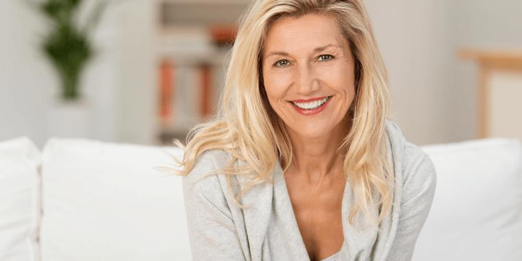 Menopausa e Moda