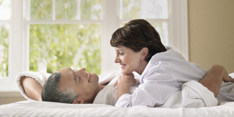 Sessualità in menopausa: i problemi più frequenti