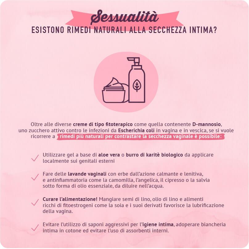 infezione vaginale da escherichia coli